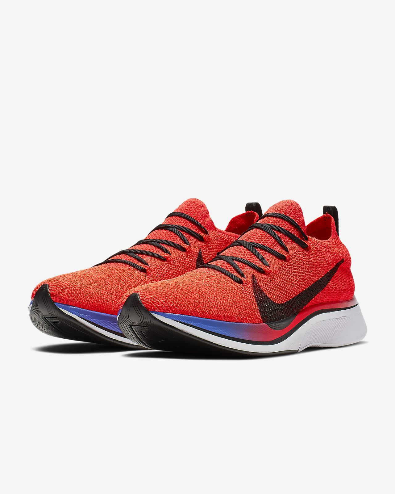 Nike Vaporfly 4% Flyknit Running Shoe