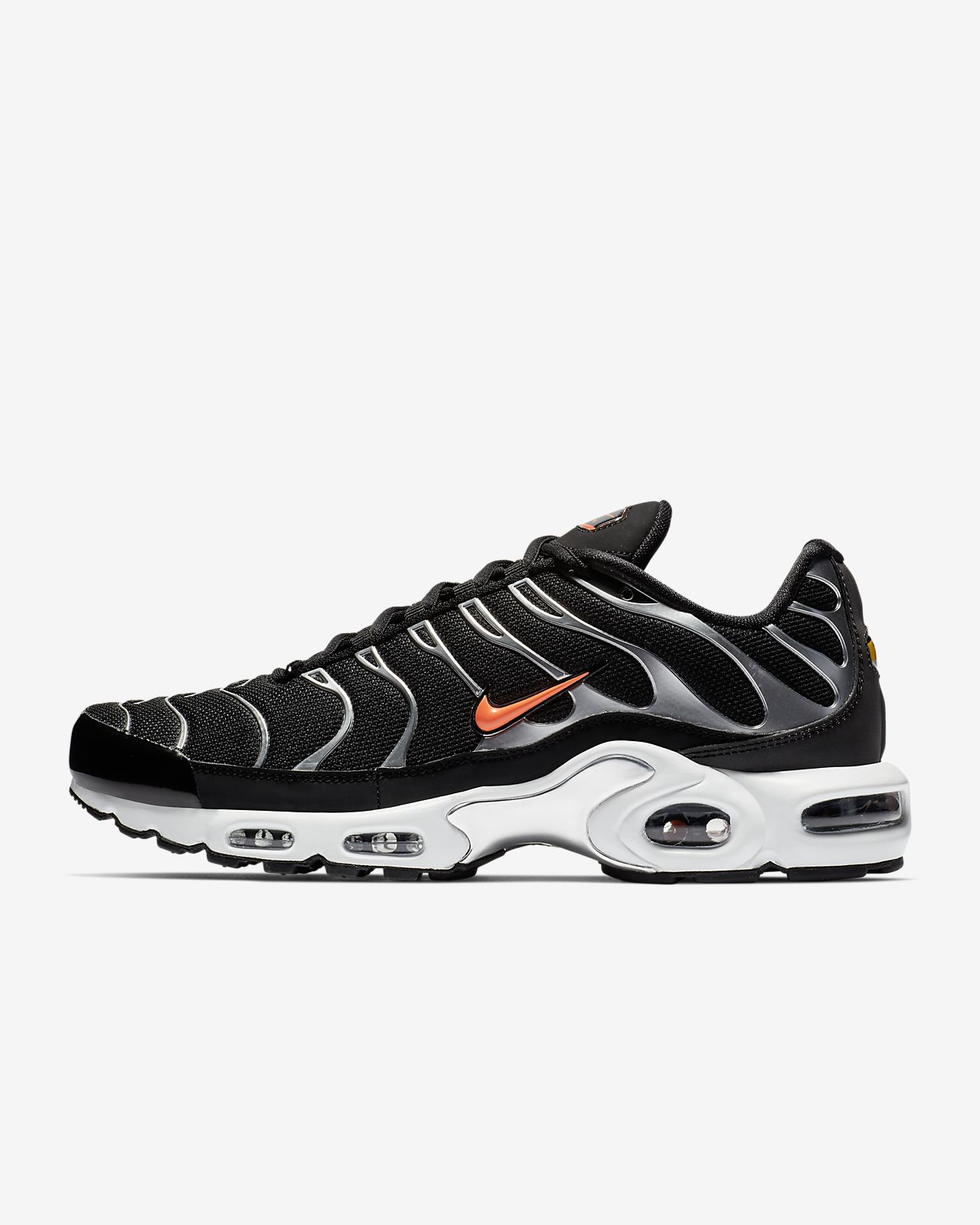 6a777ee693 Nike Air Max Plus TN SE Men's Shoe. Nike.com GB
