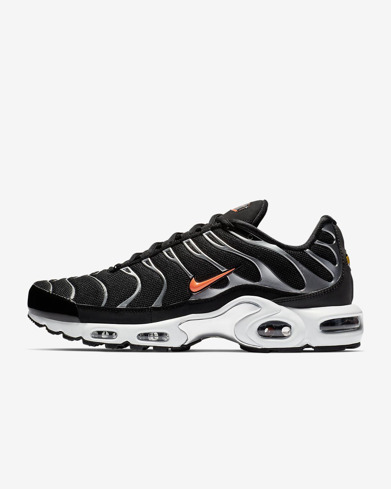 save off c6001 35afd ... Nike Air Max Plus TN SE sko til herre