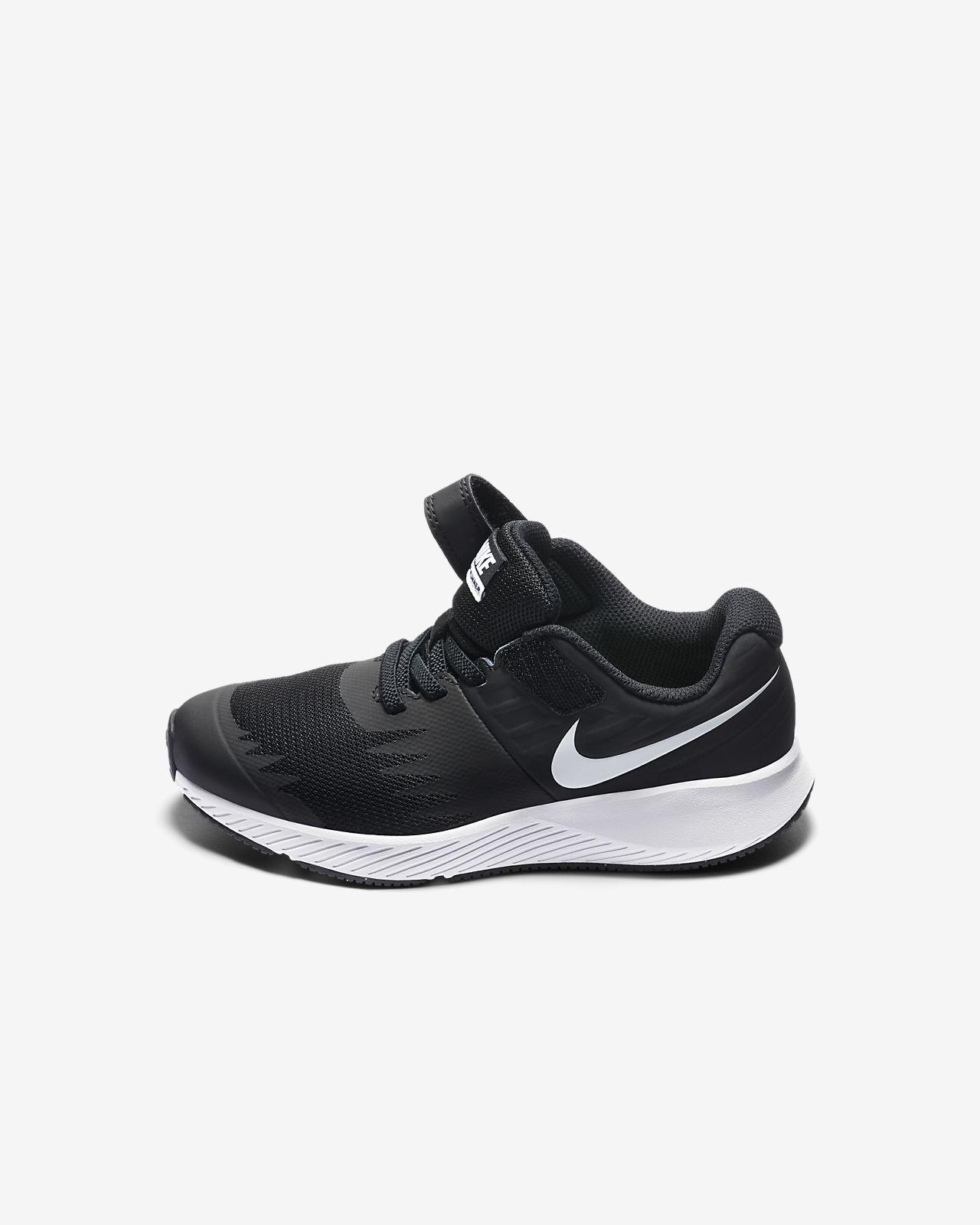 Nike Star Runner Younger Kids' Shoe