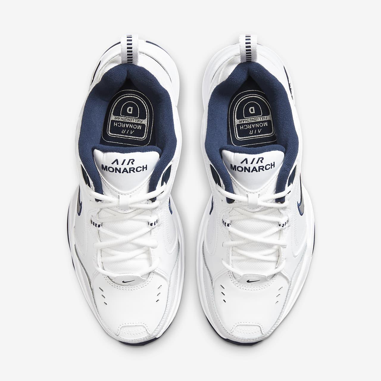 new styles c6abf 58556 ... Кроссовки для занятий в зале на каждый день Nike Air Monarch IV