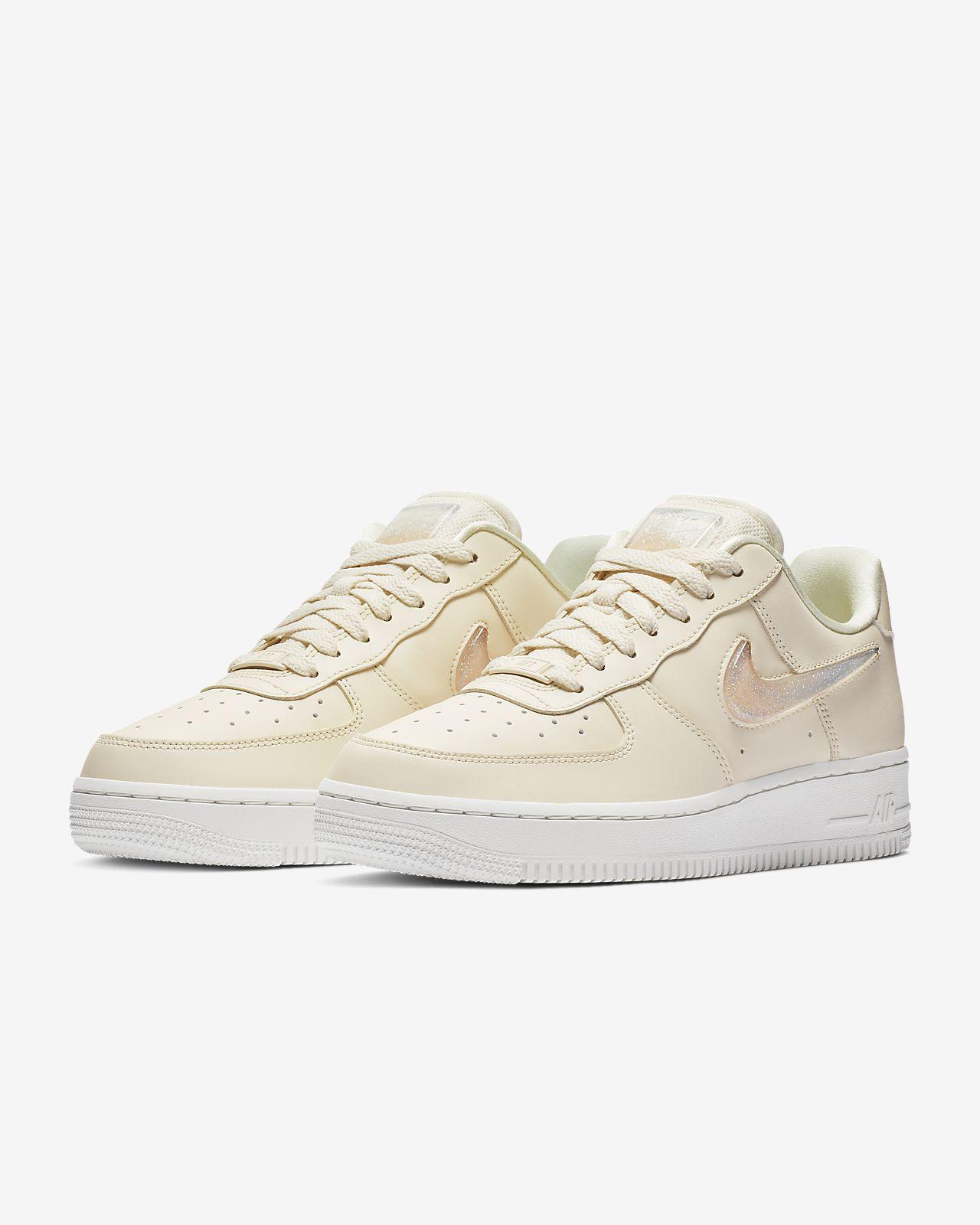 low priced ecb0b 47363 ... Nike Air Force 1 07 SE Premium Womens Shoe