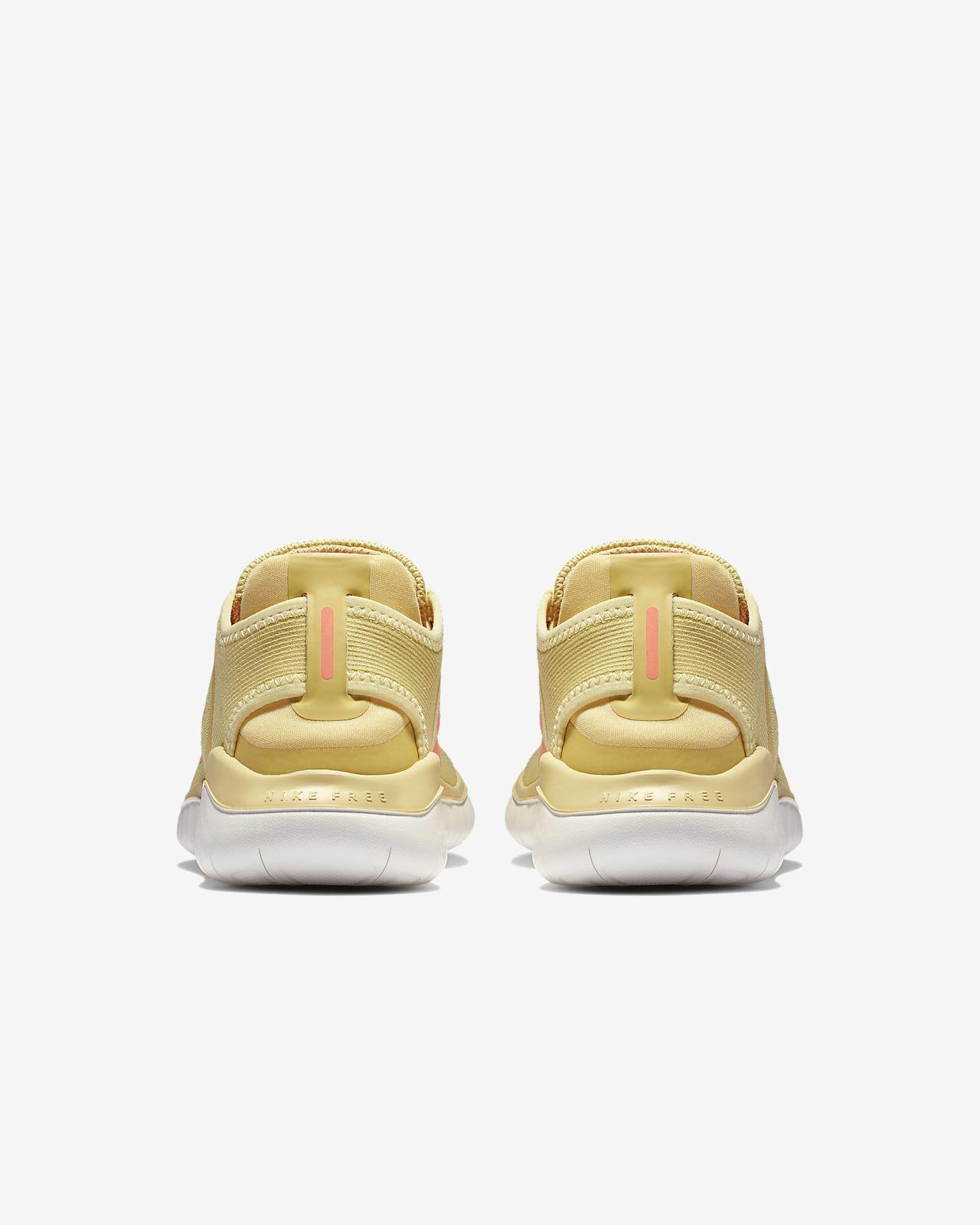 online store ecf88 745b6 ... Nike Free RN 2018 Summer Womens Running Shoe