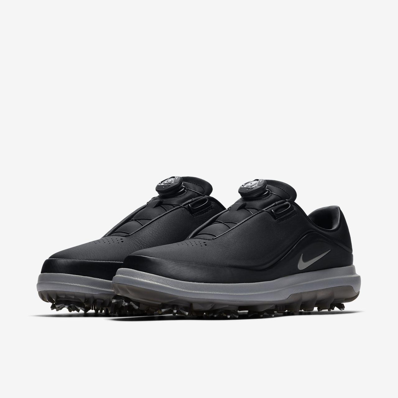 123d7bf84f9 Nike Air Zoom Precision BOA ® Men s Golf Shoe. Nike.com GB