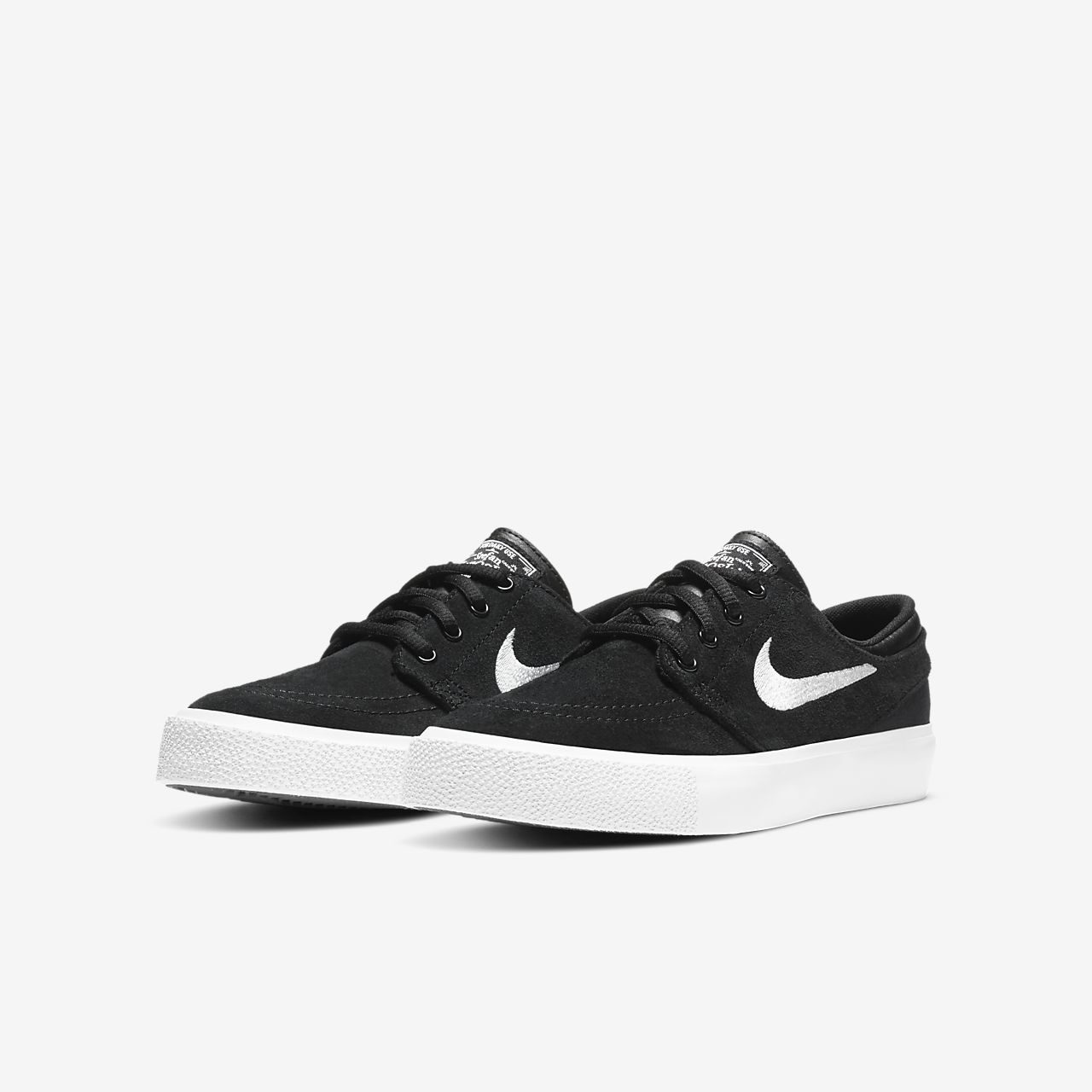 new product d4320 6c652 ... Nike Zoom Stefan Janoski Big Kids  Skateboarding Shoe