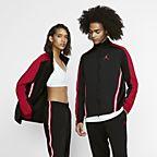 Μαύρο/Gym Red