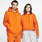 Magma Orange/Magma Orange/Weiß