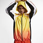 Tour Yellow/Team Orange/Zwart