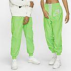 Green Strike/Vapor Green/White/Vapor Green
