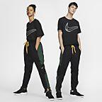 Black/Fir/University Gold