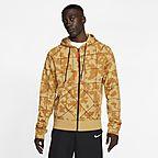 Club Gold/Team Orange