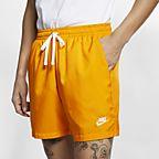 Orange Peel/White