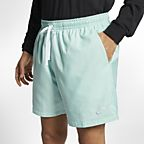 Turquoise menthe/Blanc