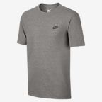 Dark Grey Heather/Dark Grey Heather/Cool Grey