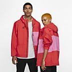 Habanero Red/Lotus Pink