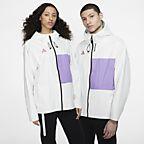 Hřebenová bílá/Space Purple