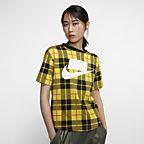 Chrome Yellow/Black/White/White