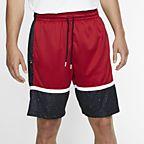 Black/Gym Red/White/Gym Red