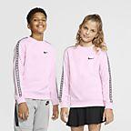 Pink Foam/Weiß