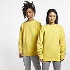 Yellow Pulse/White