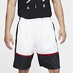 Black/White/Gym Red/White