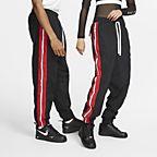 Black/University Red/Black