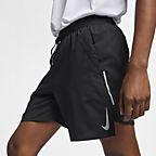 "Nike Men's Flex Stride 9"" Running Shorts Mesh Brief  CD8329 Navy Blue 451 Size L"