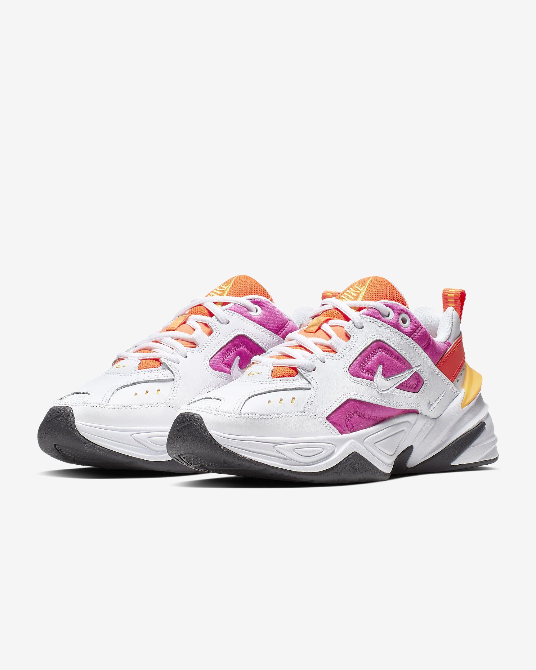 รองเท้า nike 2019 | Nike M2K Tekno