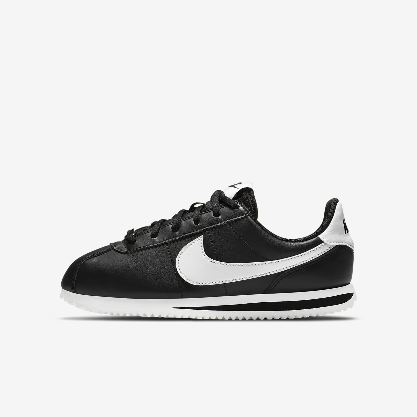 379元包邮  Nike Cortez Basic SL (GS) 大童/女子运动鞋