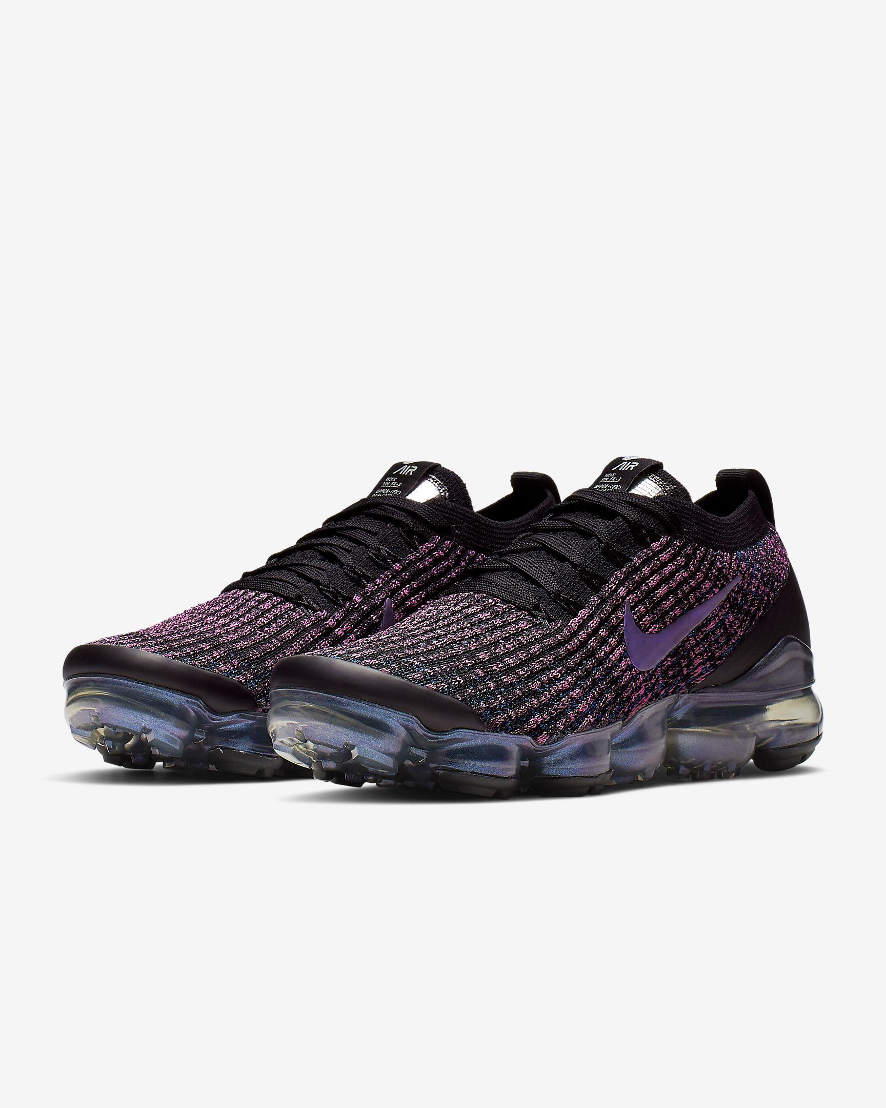 รองเท้า Nike 2019 | Nike Air VaporMax Flyknit 3