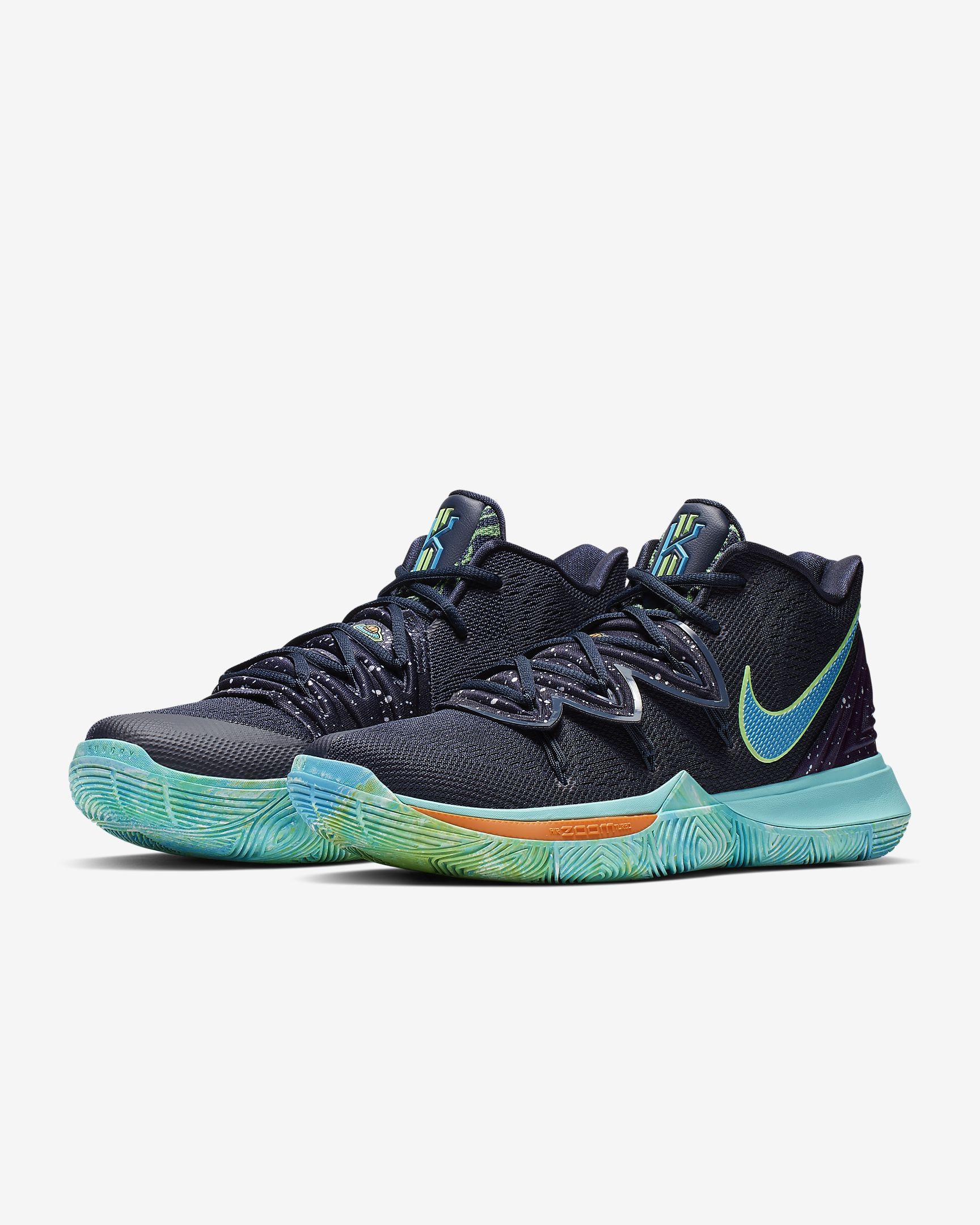 รองเท้า nike 2019 | Nike Kyrie 5 EP