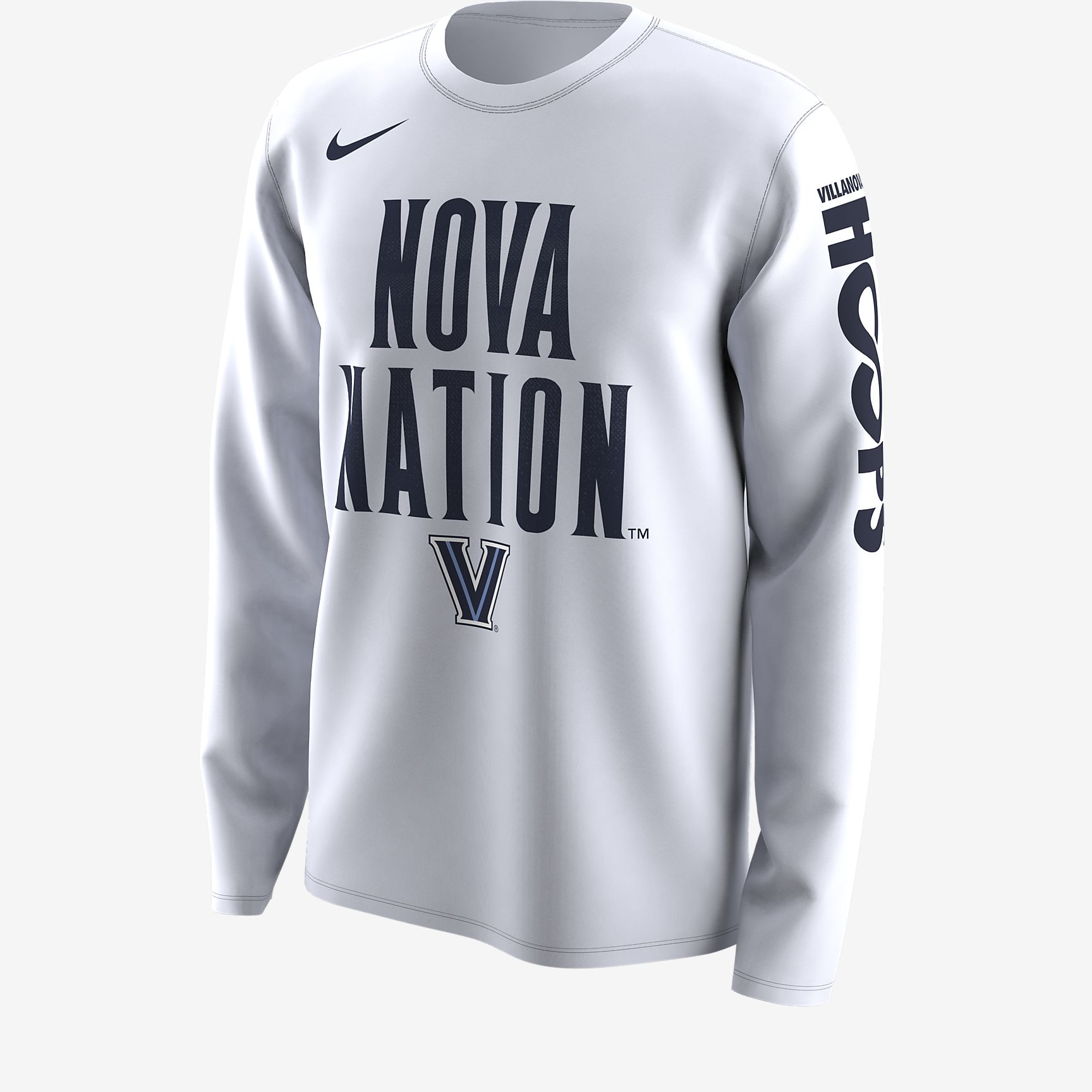 Nike College Bench Legend (Villanova)
