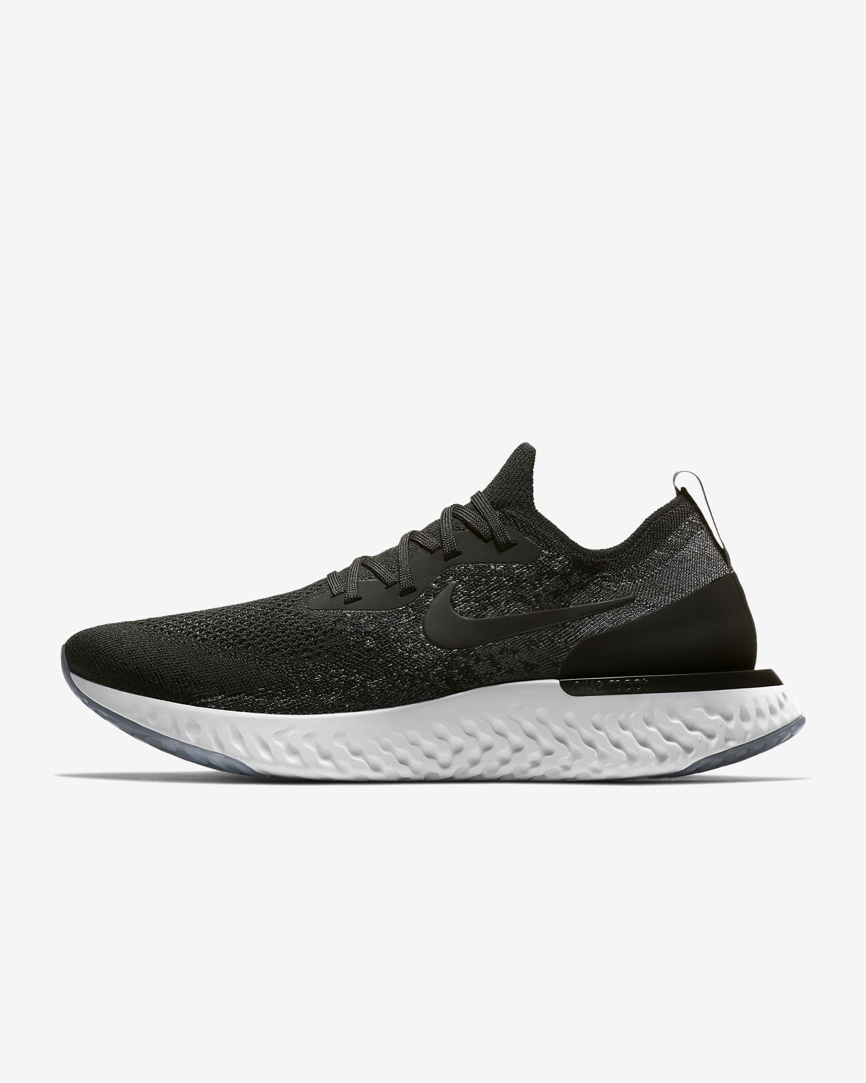 Nike Epic React Flyknit Men's Running Shoe$150