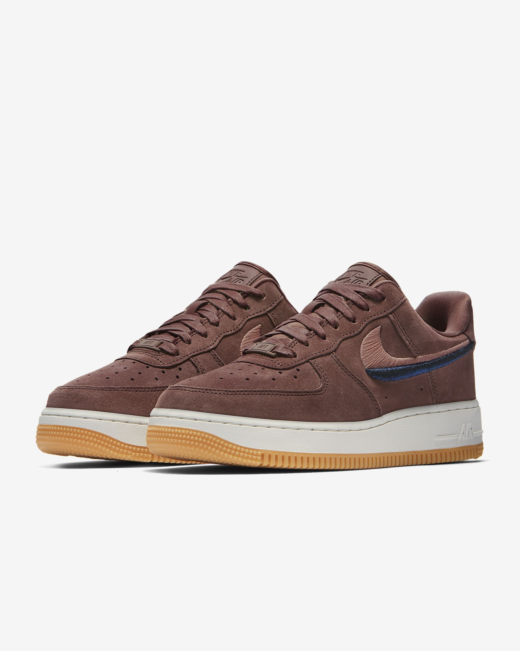 official shop sneakers san francisco Nike Wmns Air Force 1 '07 LX