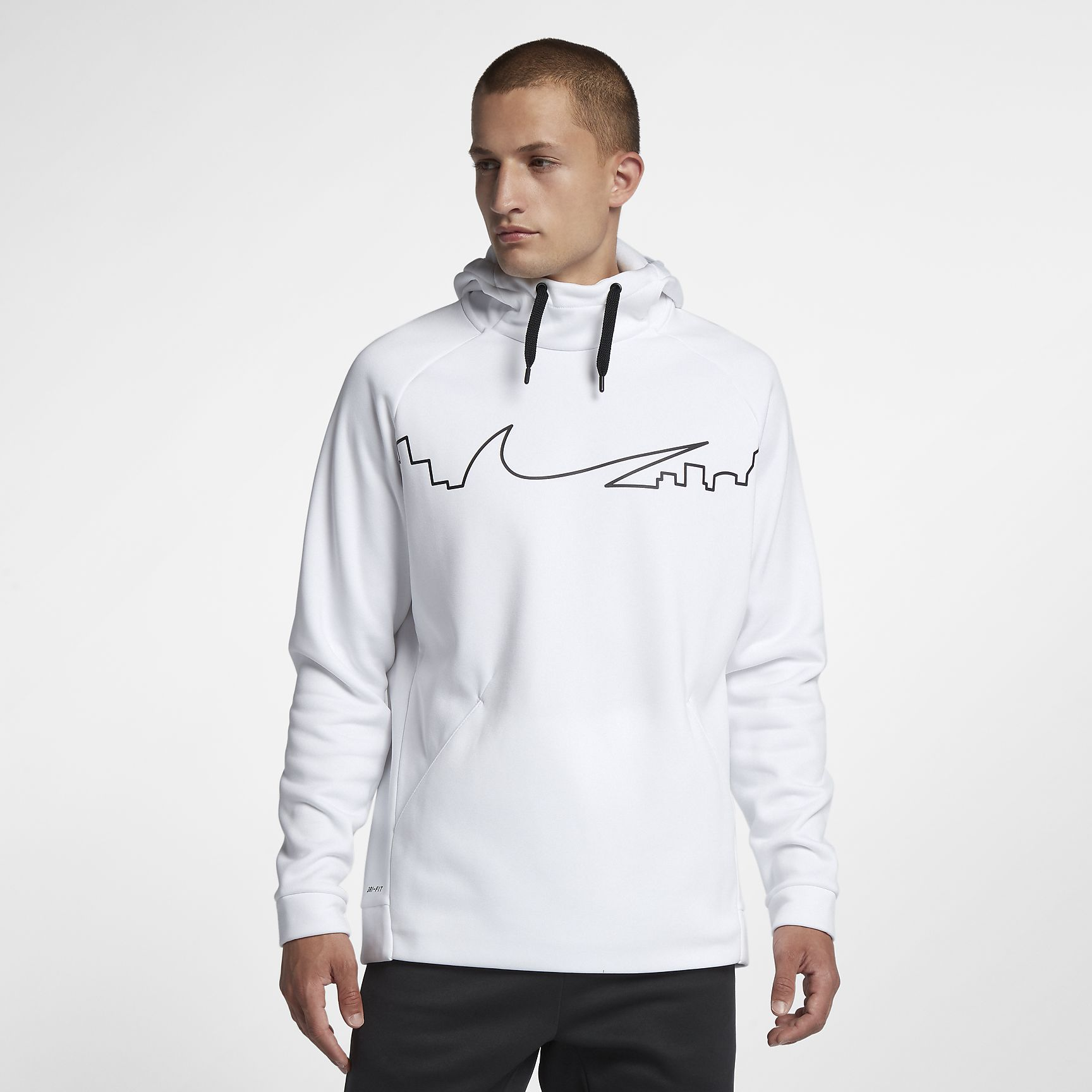 Nike Dri-FIT Therma Men's Training Hoodie