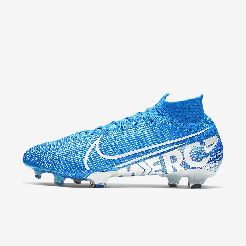 Nike Mercurial Superfly 7 Elite FG