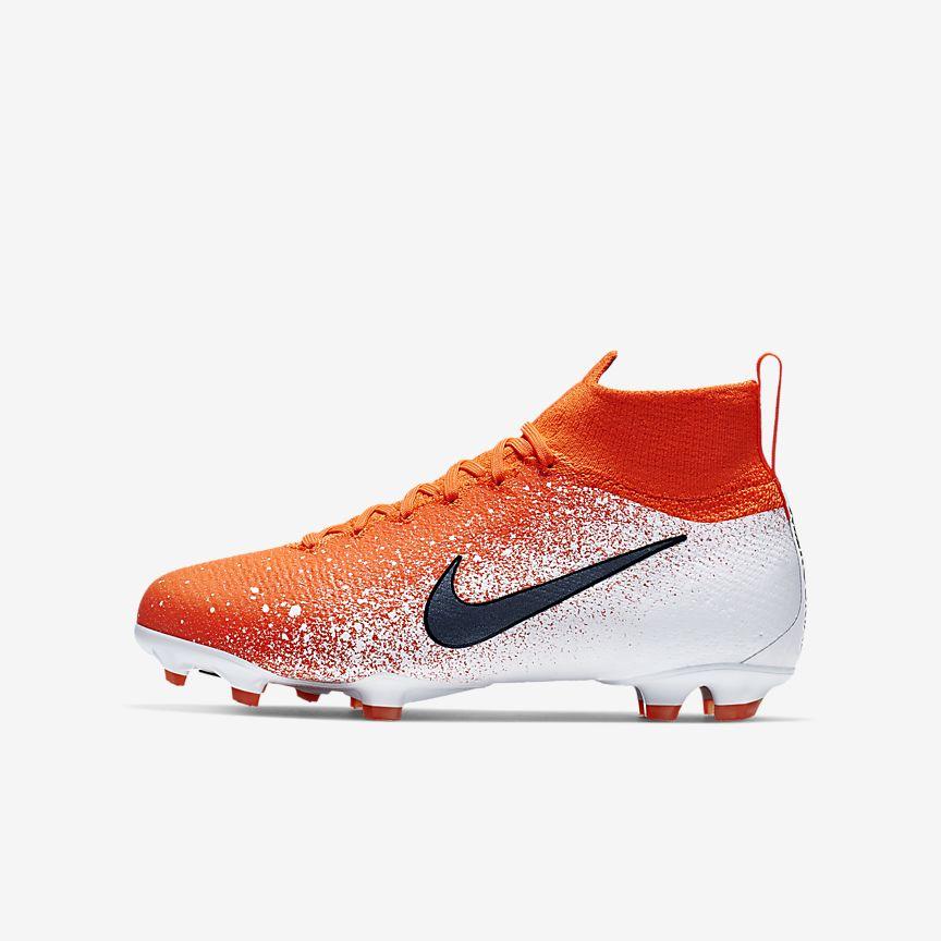 Nike Jr. Superfly 6 Elite FG