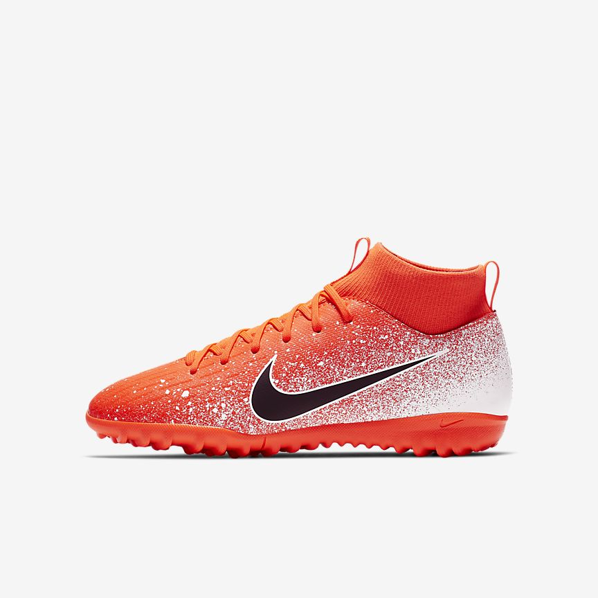 Nike Jr. SuperflyX 6 Academy TF