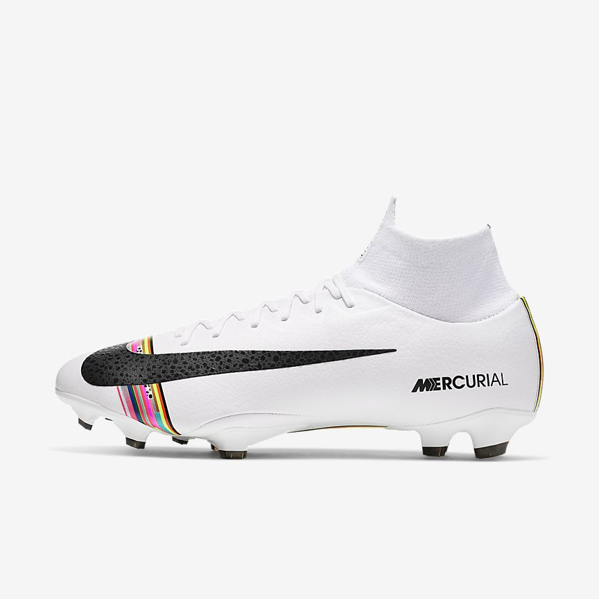 buy online 71885 d9a03 ... Firm-Ground Soccer Cleat.  175. Nike Superfly 6 Pro LVL UP FG