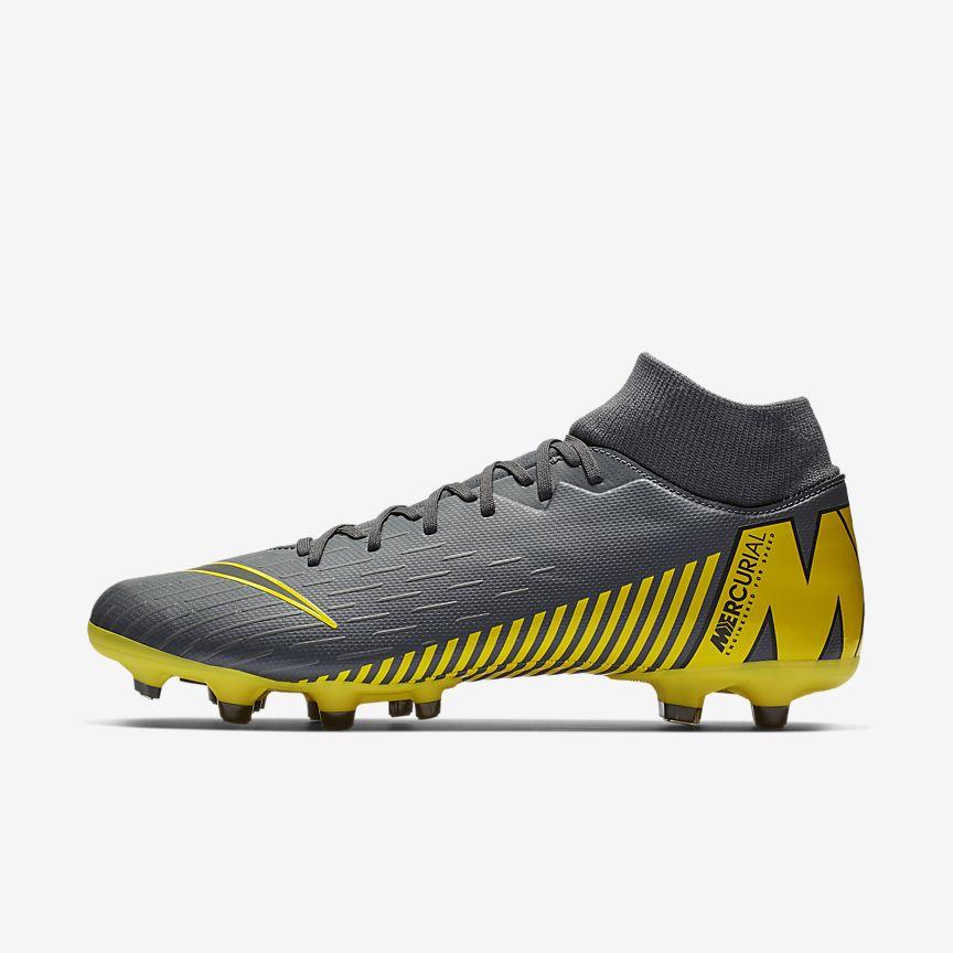 3a99e0ca11 Nike Mercurial Superfly 6 Academy MG