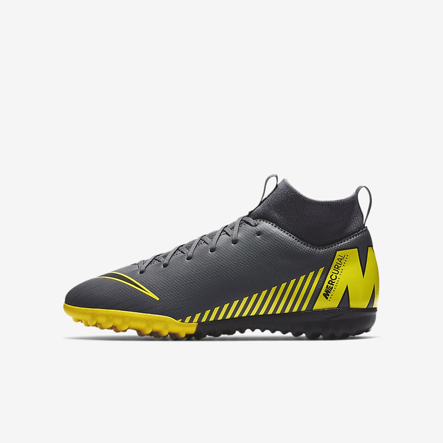 official photos 846f8 a18ec Nike Jr. SuperflyX 6 Academy TF