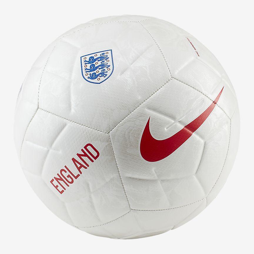 England Strike