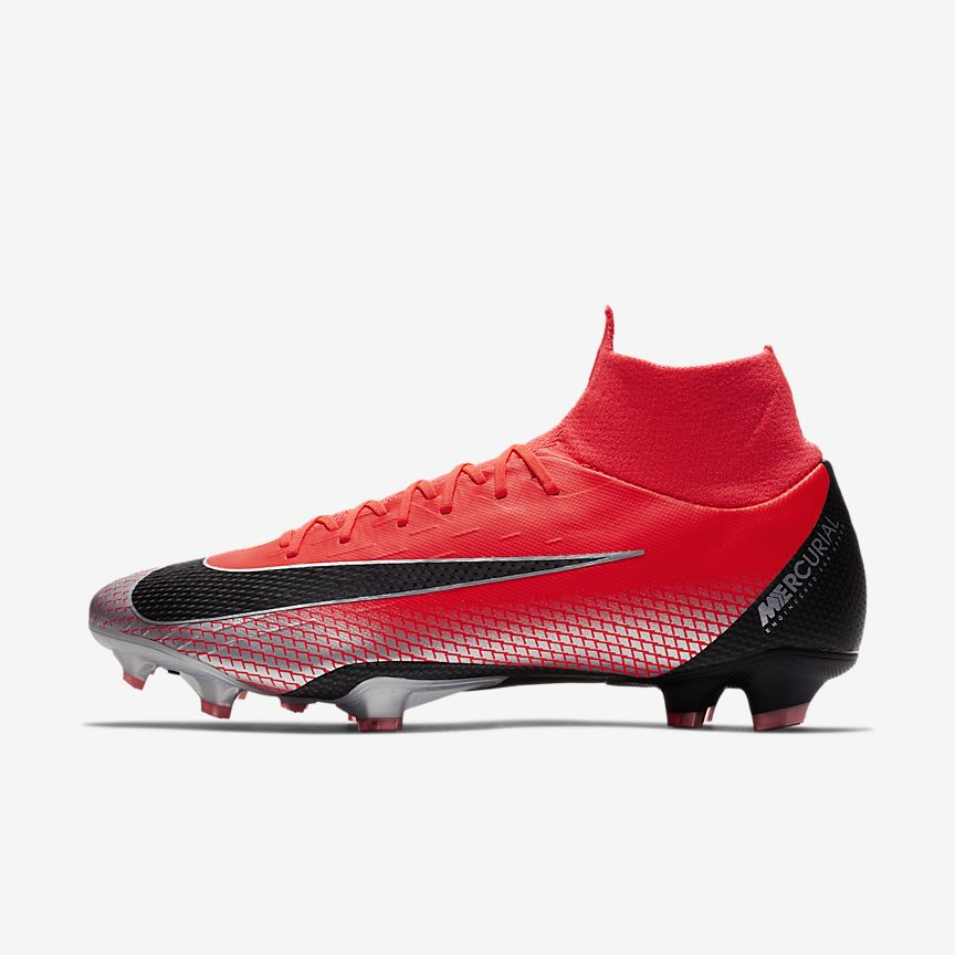 new style 13602 9466a ... ireland nike mercurial superfly vi pro cr7 fg cd3b6 f3f6c