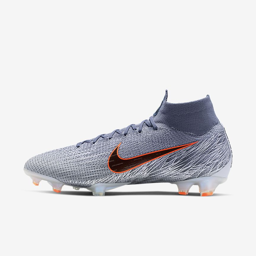 finest selection bea28 d8931 Nike Superfly 6 Elite FG
