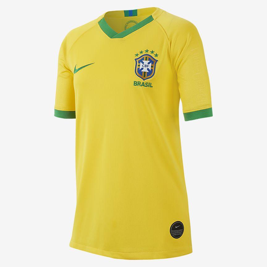 Brasil Stadium 2019