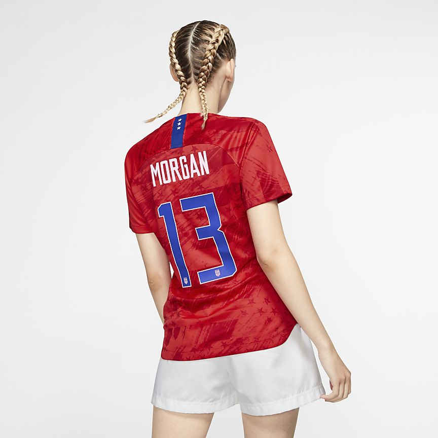 U.S. Stadium 2019 (Alex Morgan)