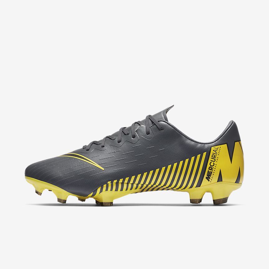 best authentic ce884 9c143 Firm-Ground Soccer Cleat.  186.97. Nike Vapor 12 Pro FG Game Over