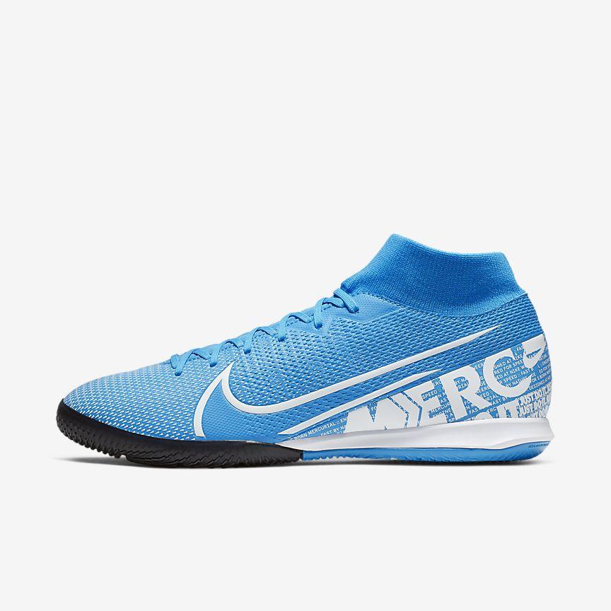 Nike Mercurial Superfly 7 Academy IC