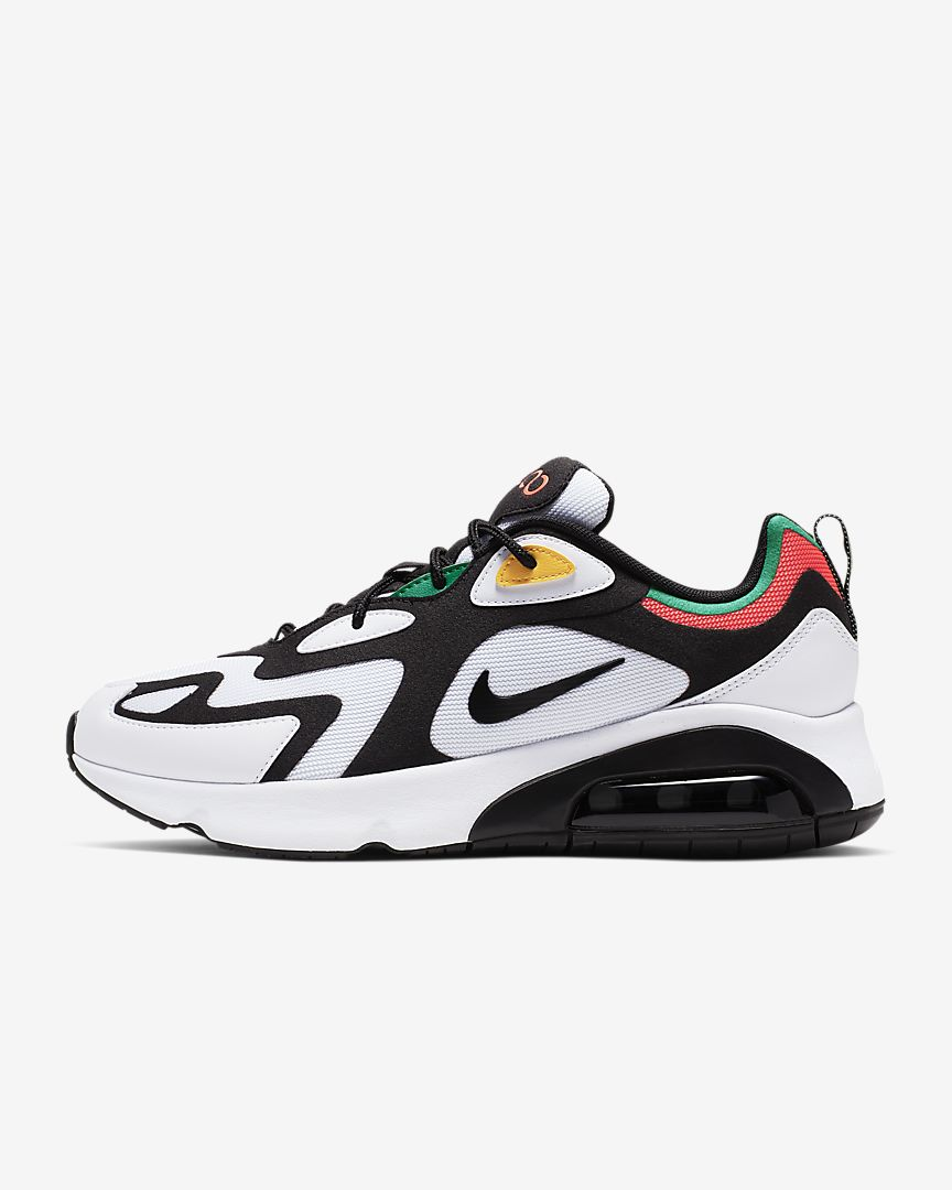 Nike Air Max 200 (2000 World Stage)