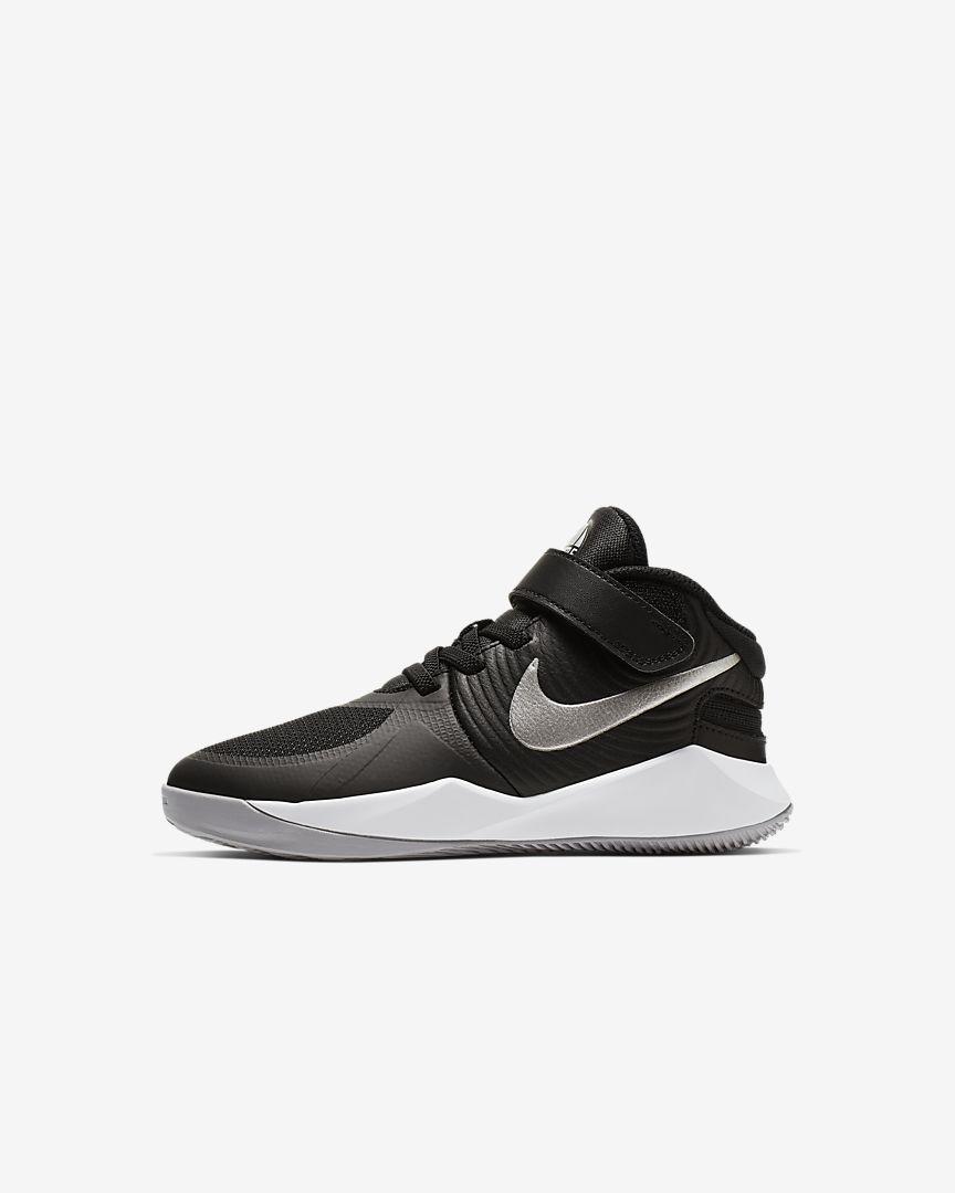 Nike Team Hustle D 9 Flyease